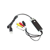 Factory USB 2.0 Video Capturer, HD Video Grabber, Support Microsoft Windows, CE, FCC Certified