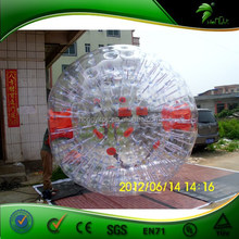 Manufacturer 3M Zorb Grass Ball, Inflatable Zorb Ball,Inflatable Grass ball from Hongyi