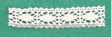 nylon and cotton lace fabric ,guipure cotton lace,scalloped lace fabric cotton lace