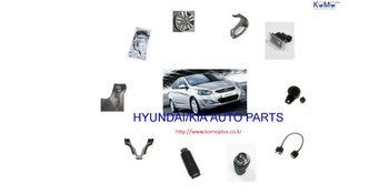 HYUNDAI & KIA AUTO PARTS
