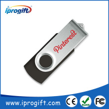 Event Giveaways 1 dollar swivel USB Flash Drive