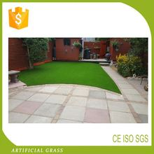 10 Years Warranty Evergreen Used Artificial Lawn Turf