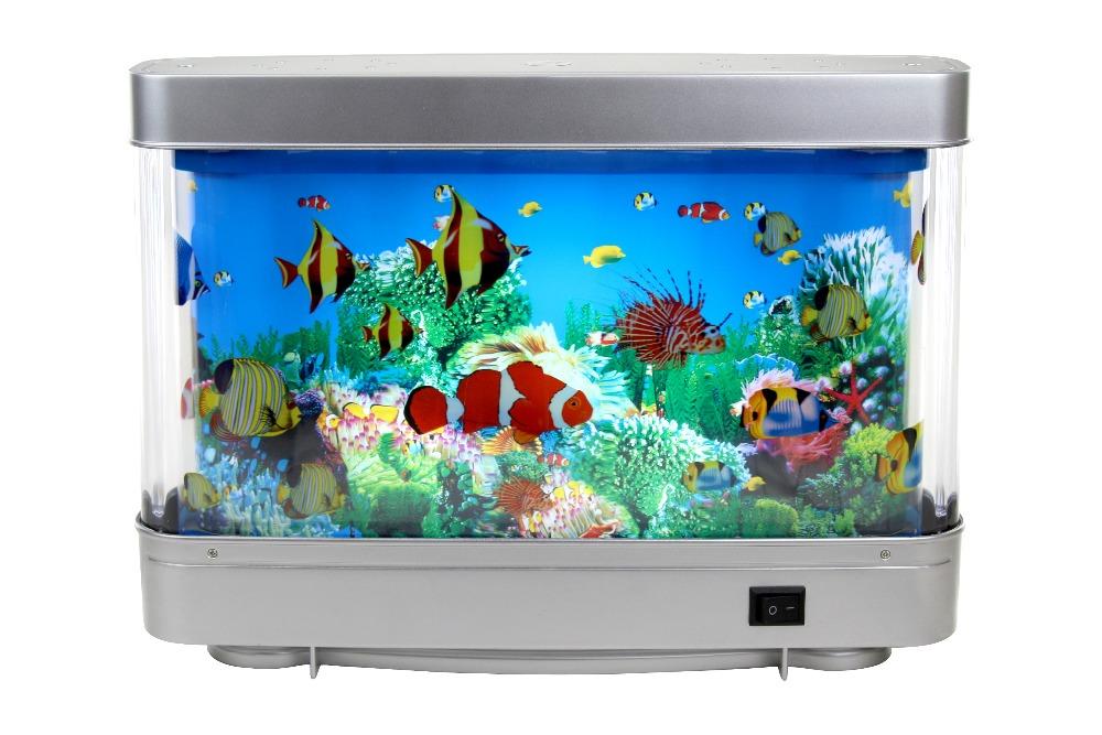 Promotional Gift Cheap Led Aquarium Light Nice Shape Led Light ...