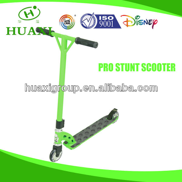 pro stunt scooter sports scooter