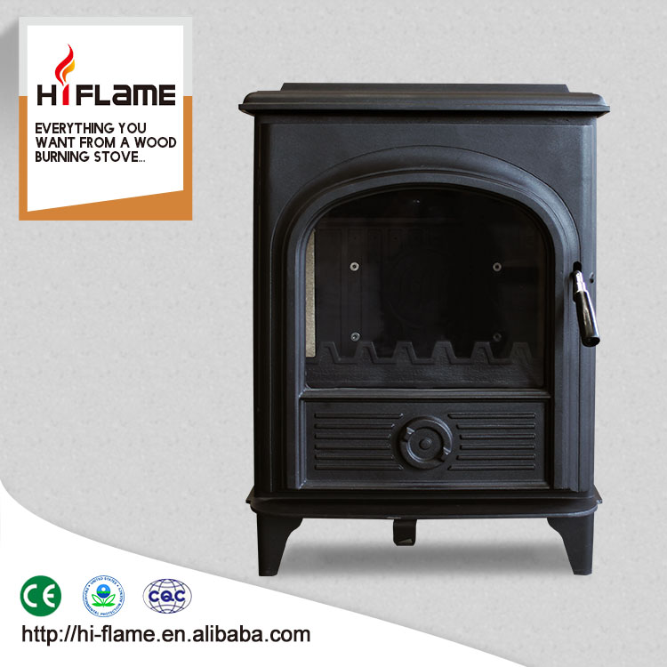 New design excellent european wood clean burning stove with CE certification AL905