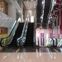 Commecial Elevator Price Escalator Escalator Residential