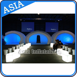 2015 Book A Inflatable Meeting Rooms, Inflatable Exhibition Tent For Hire And Sale