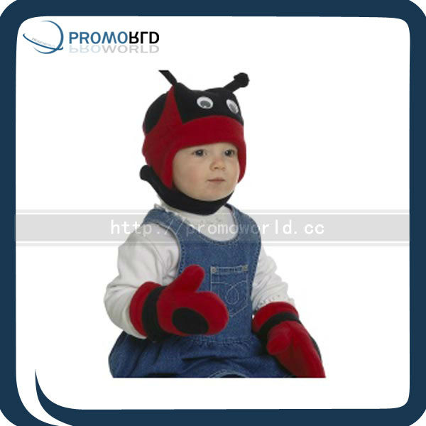 Top Quality Kids Fleece Scarf Hat & Glove Sets