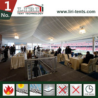 Party Hire Outdoor 6mx6m marquee for sale from LIRI TENT Brand