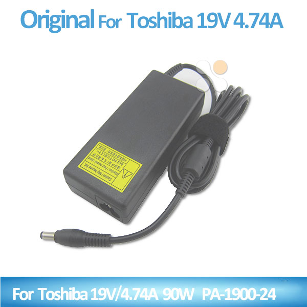universal laptop charger for Toshiba 19V 4.74A 90W adapter PA-1900-24 5.5*2.5mm power supply ic