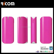 power bank for blackberry z10,power bank for samsung galaxy note,power bank for dslr camera--PB127--Shenzhen Ricom