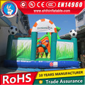 Air bouncer inflatable kids jumping trampoline