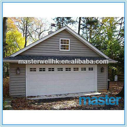 Automatic Tilt Up Garage Door Programmable Remote Control