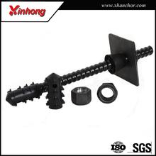Xinhong offer self drilling injection rock anchor bolt Sold On Alibaba