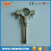 PPR Water Pipe Fitting Pipe Clamp Joints