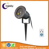 china supplier cheap price IP65 outdoor christmas holiday elf laser projector light