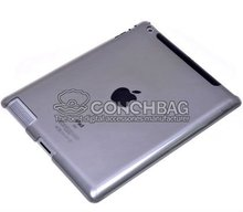 for ipad 3 crystal cover case