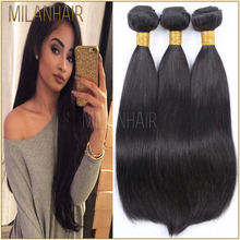 Drop Shipping Hair Extensions Comb Electric Straight Hair