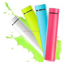Multi color speaker 4000mah power bank with mobile stand holder