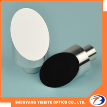 Optical off-axis parabolic metal reflective mirror