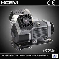 oil free mini air compressor 220V with spare parts for air compresso
