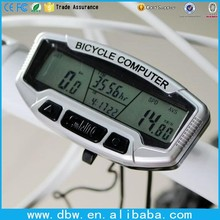 Sunding bicycle computer SD-558C OEM wholesale cycle speedometer wireless