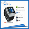 Hot ZGPAX S6 3G Android 4.2 digital watch1.54inch Smart Watch Phone Smartphone MTK6577 Dual Core 2.0MP Camera Wifi WCDMA GSM GPS