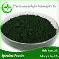 Free samples high quality spirulina powder