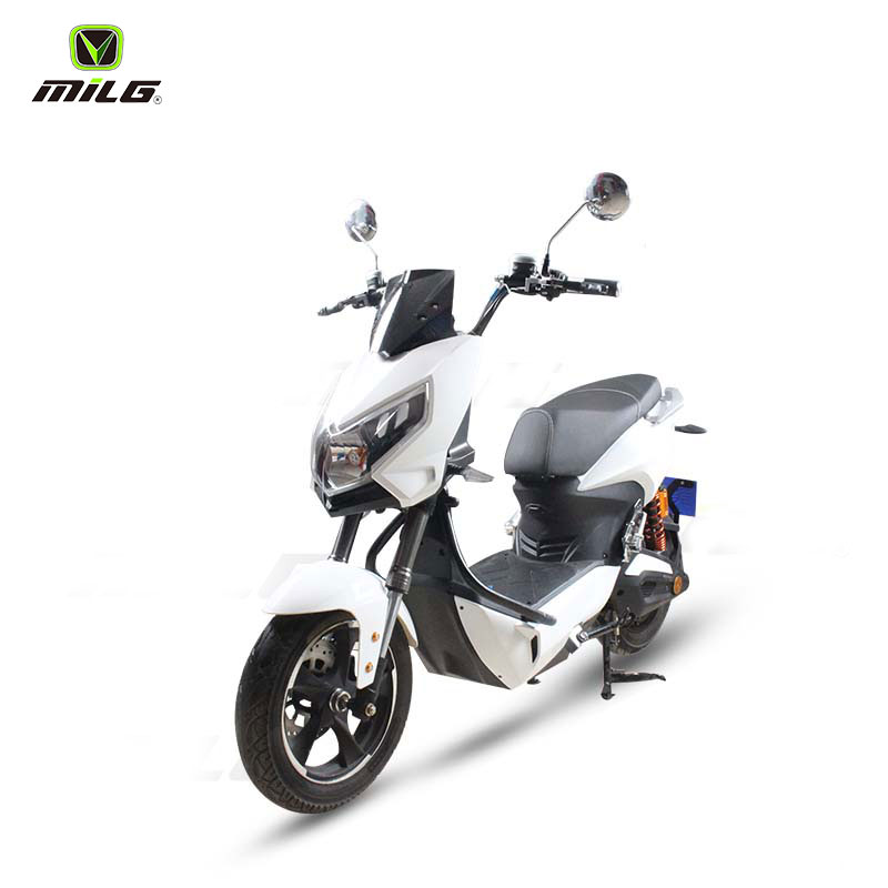 2018 hot sale 1200W fast speed electric motorcycle ,customized motorcycle