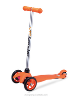 children scooter Mini micro scooter three-wheel kick scooter