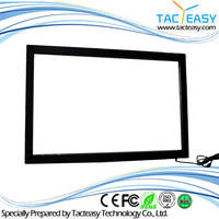 Best high quality for multi touch screen frame LCD TV