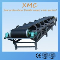 B650 Belt Conveyor For Mining Metallurgy