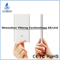 Hot sale Xiaomi 9.9 mm Slim 5000mAh Portable Power Bank