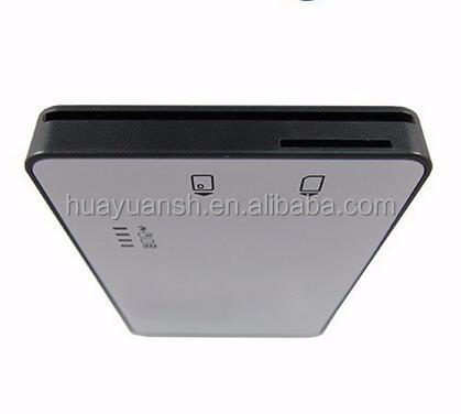 RFID for payment device ,Dual-interface smart card stand alone RFID reader
