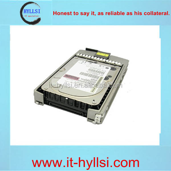 286778-B22 SCSI HDD 73GB 15K RPM 3.5'' Server Option