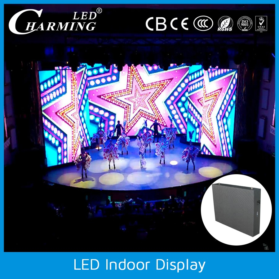 led advertising,led text advertising P4/P5/P6mm display screen