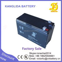 12v9ah rechargeable high capacity storage battery for alarm mainframe,anti-theft alarm system
