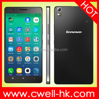 FDD-LTE lenovo original mobile phone A7600 5.5 inch IPS Screen Octa Core Android 5.1 2GB RAM WiFi GPS