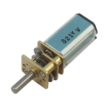 12mm 3v 6v low rpm high torque dc mini gear motor