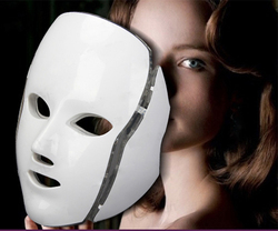 7colors PDT LED mask pdt led face&neck mask