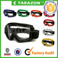 TARAZON Brand hot sale motorcross goggles eyewear glasses from China