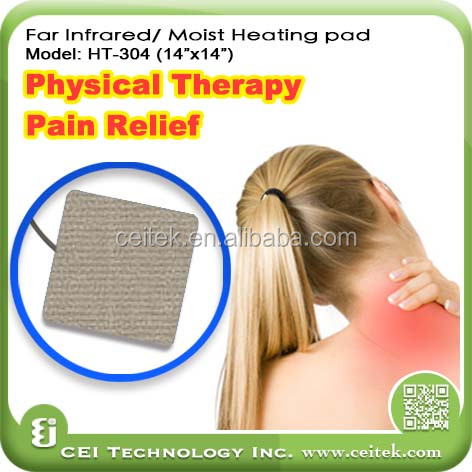 Electric Heating Soft Reusable Microwave Heat Pack