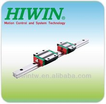 Low profile guide rail of HIWIN linear guide