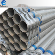 HOT SALE PIPES PRE GALVANIZED USED CHAIN LINK FENCE