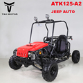 Tao Motor 125cc Mini Jeep Wrangler ATK125-A2 with CE ECE