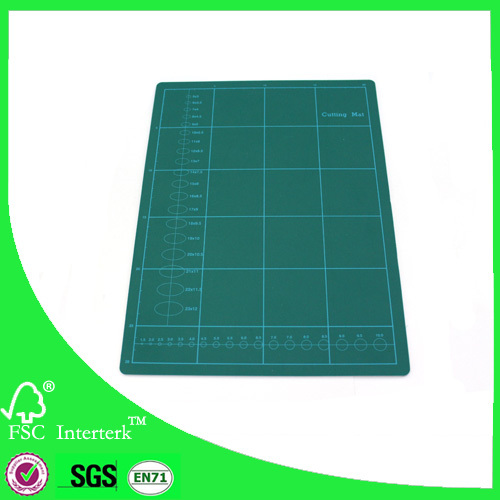 self healing Cutting mat manufacturer PVC materials 3mm