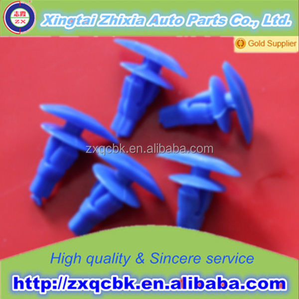 Stock Available door panel auto plastic clip for cars auto body clips plastic clips fasteners