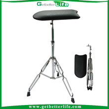 Getbetterlife tattoo rest chair for arm or leg/180 degree professional tattoo chair