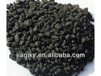 High FC Low S Calcined Petroleum Coke 0-25mm