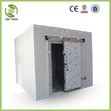 manufacturer wholesales Pu panel insulation panel cold room